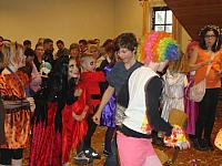 Kinderfasching 2011